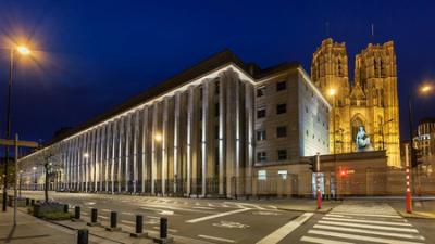 Бельгия заподозрила банк UBS…