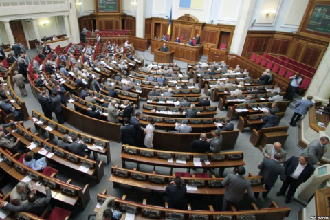 Киев уверен, что Крым вернёт…