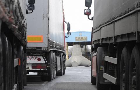 Улюкаев анонсировал ввод продовольственного эмбарго против Украины