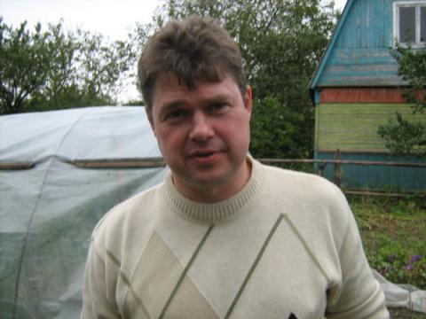 Владислав Маликов
