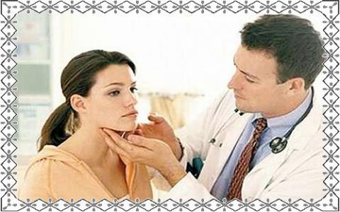 Щитовидная железа симптомы, …