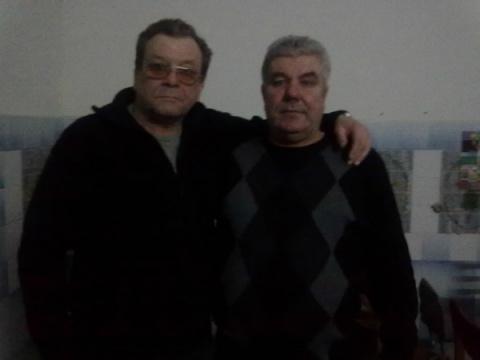 Геннадий павленко