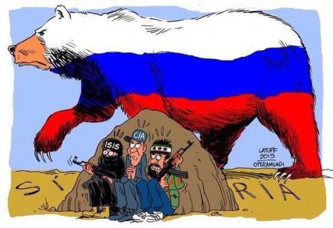 Солянка для Майдана. Часть 141