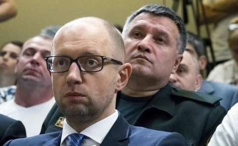 «Суд над Януковичем» как прелюдия к трибуналу над участниками госпереворота. Александр Роджерс