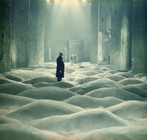 «Мосфильм» выложил фильмы Тарковского для бесплатного просмотра