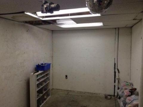 Как превратить гараж в уютную хижину