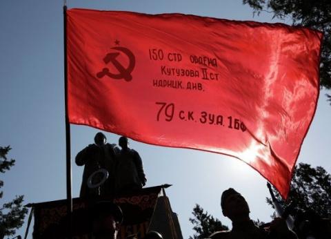 У одесситов хватит смелости не отдать врагу Знамя Победы - Александр Захарченко
