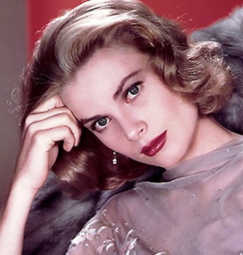 Грейс Келли. Вулкан страстей, погребенный под снегами образа идеальной блондинки