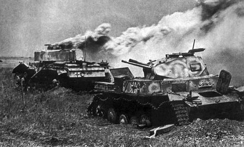 Герои Отечества. Николай Сиротинин —  боец Красной Армии, остановивший дивизию Гудериана