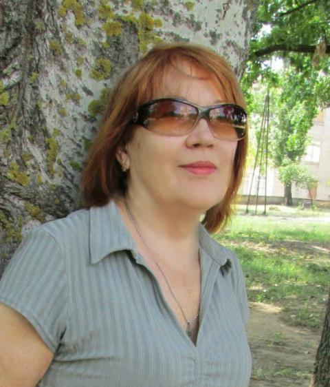 Анна Сокульская