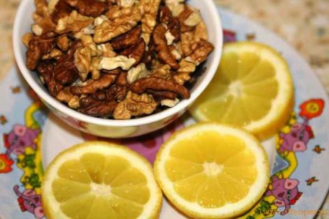 Витаминные смеси для повышения иммунитета
