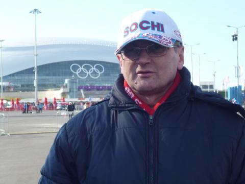 Сергей Заворницын