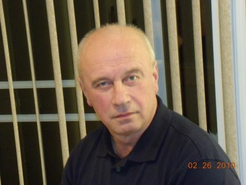 Sergey Yastrebov