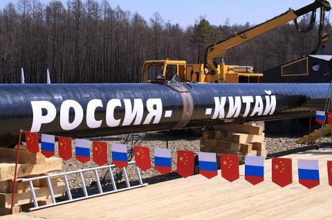 Китай поддержит российскую нефтяную отрасль