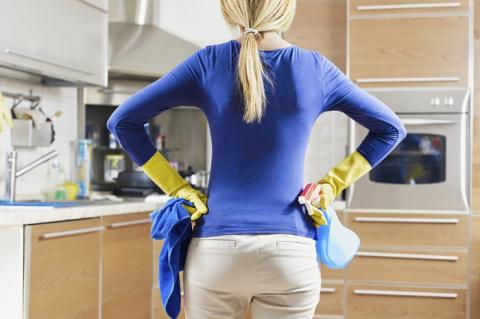 Как навести идеальную чистоту