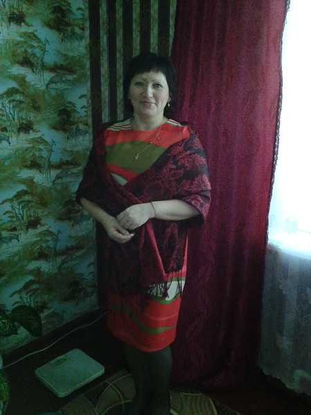 Татьяна Полыгалова