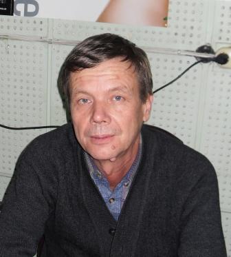 Борис Челноков