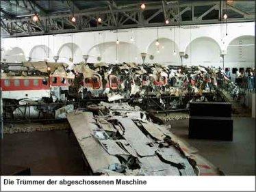 34 года назад  итальянский лайнер DC-9 стал жертвой варварского преступления НАТО