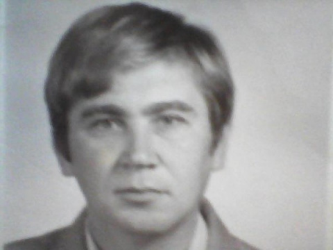 Алекс Тенькофф