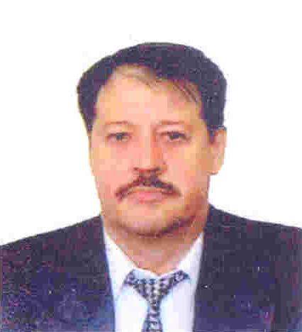 Валерий Шахалов