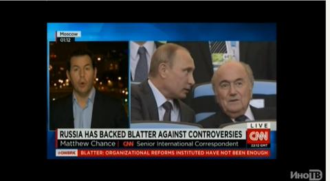 CNN: Москва ошарашена отставкой «своего» кандидата