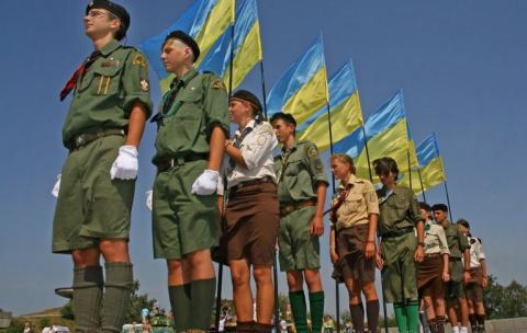 Денацификация Украины по Фро…