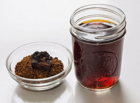 Чудодейственный чай из березовой чаги: 7 рецептов для Вашего здоровья