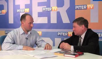 Николай Стариков и профессор Вассоевич разбирают ложь Хрущева на ХХ съезде