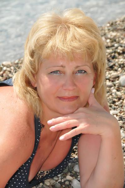 Ирина Колесникова (личноефото)