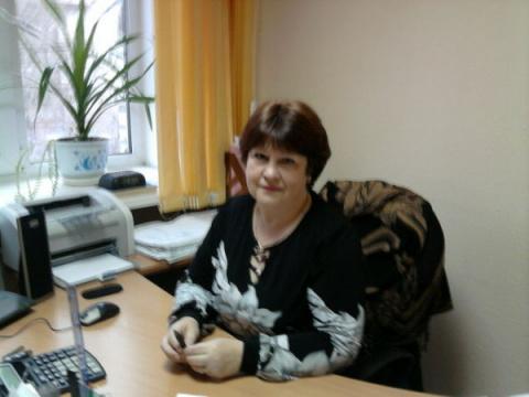Натали Смагина