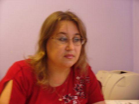 Анна Сусорова