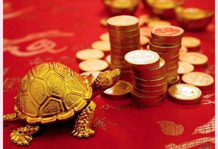 Привлекаем деньги силами Фен-Шуй