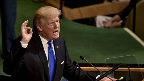 Афганистан превратился в своеобразное террористическое «осиное гнездо» — Трамп