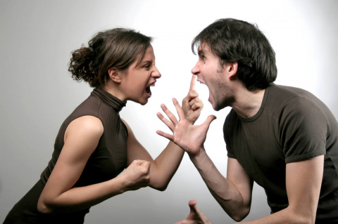 Почему мужчина и женщина не могут понять друг друга?