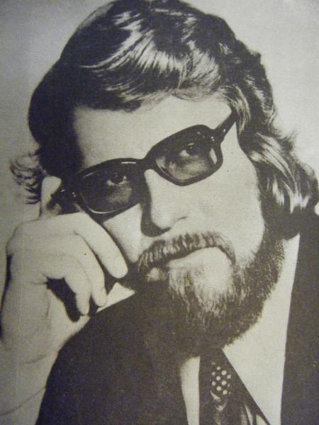 Игорь Данилов-Ивушкин
