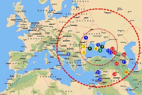 Что стало бы с Крымом, не сл…