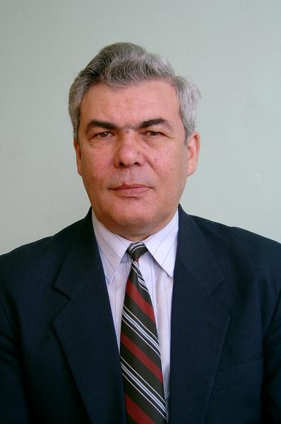 Gromkov Nikolai