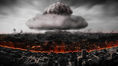 США: предчувствие гражданской войны