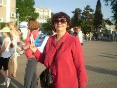Вера Григорьевна