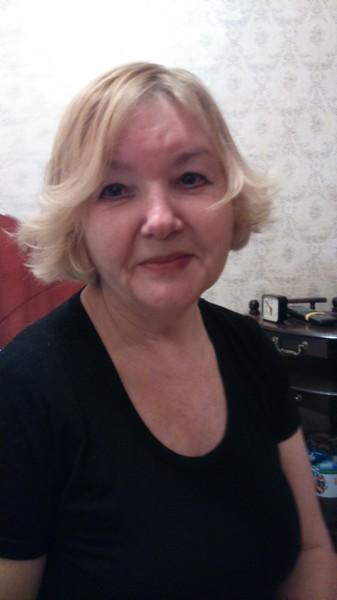 Татьяна Догадина