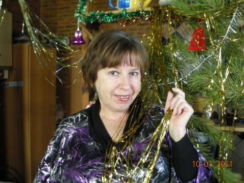 Татьяна Лихненко (личноефото)
