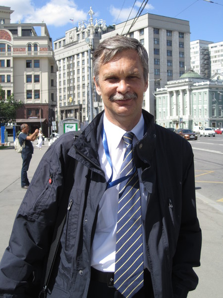 Сергей Начинкин