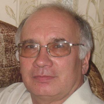 Николай Матюшкин