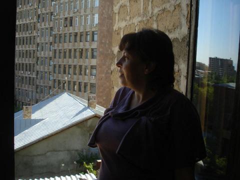 Gohar Tsaghikyan(Gabrielyan)