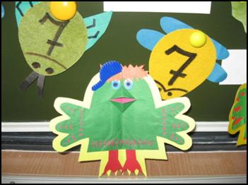 Мастер-класс  «Привет, Птаха!»