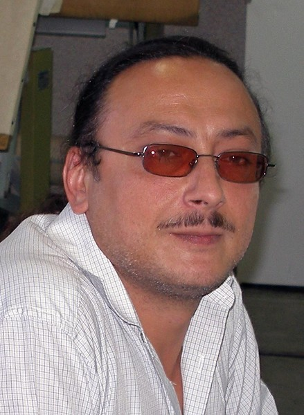 Юрий Атаманов