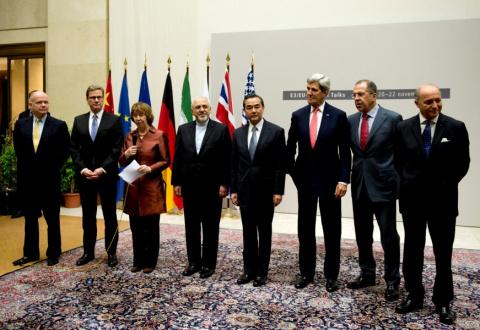 Ирану дали шанс