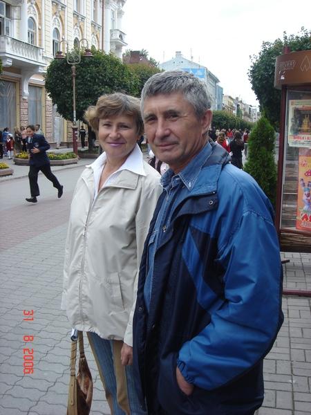 Николай Казанцев
