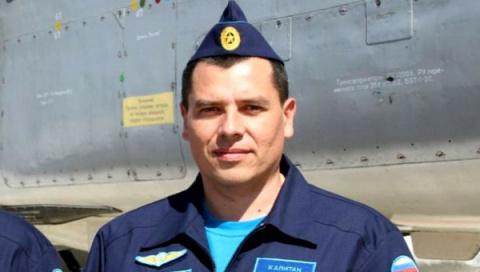 Выживший штурман Су-24 намер…