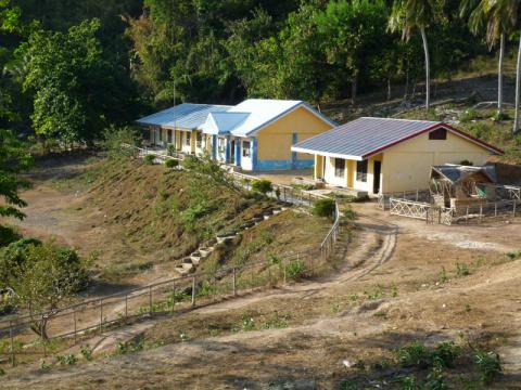 Филиппинская школа